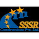 SSSR Constructions PVT Ltd  Job Openings