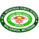 M.S.MEMORIAL PUBLIC SCHOOL Job Openings