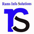 Rams Infosolutions Job Openings