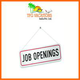 TFG Holidays Job Openings