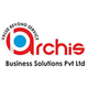 Archis Business Solutions Pvt.Ltd. Job Openings
