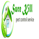 Surekill Pest Control Services Job Openings