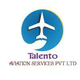 Talento Aviation Service Job Openings
