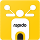 Rapido Bike Taxi Job Openings