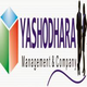 Yashodhara management Job Openings