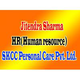SKCC Personal Care Pvt. ltd. Job Openings