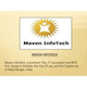 Maven Infotech Pvt. Ltd. Job Openings