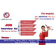 Aims Pvt Ltd. Job Openings