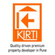 Kirti Devlopers Job Openings