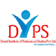 DANIEL INSTITUTE OF PROFESSIONAL STUDIES PVT. LTD. Job Openings