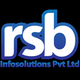 RSB Infosolutions Pvt Ltd  Job Openings