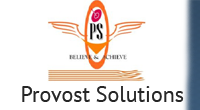 Provost Solution Job Openings