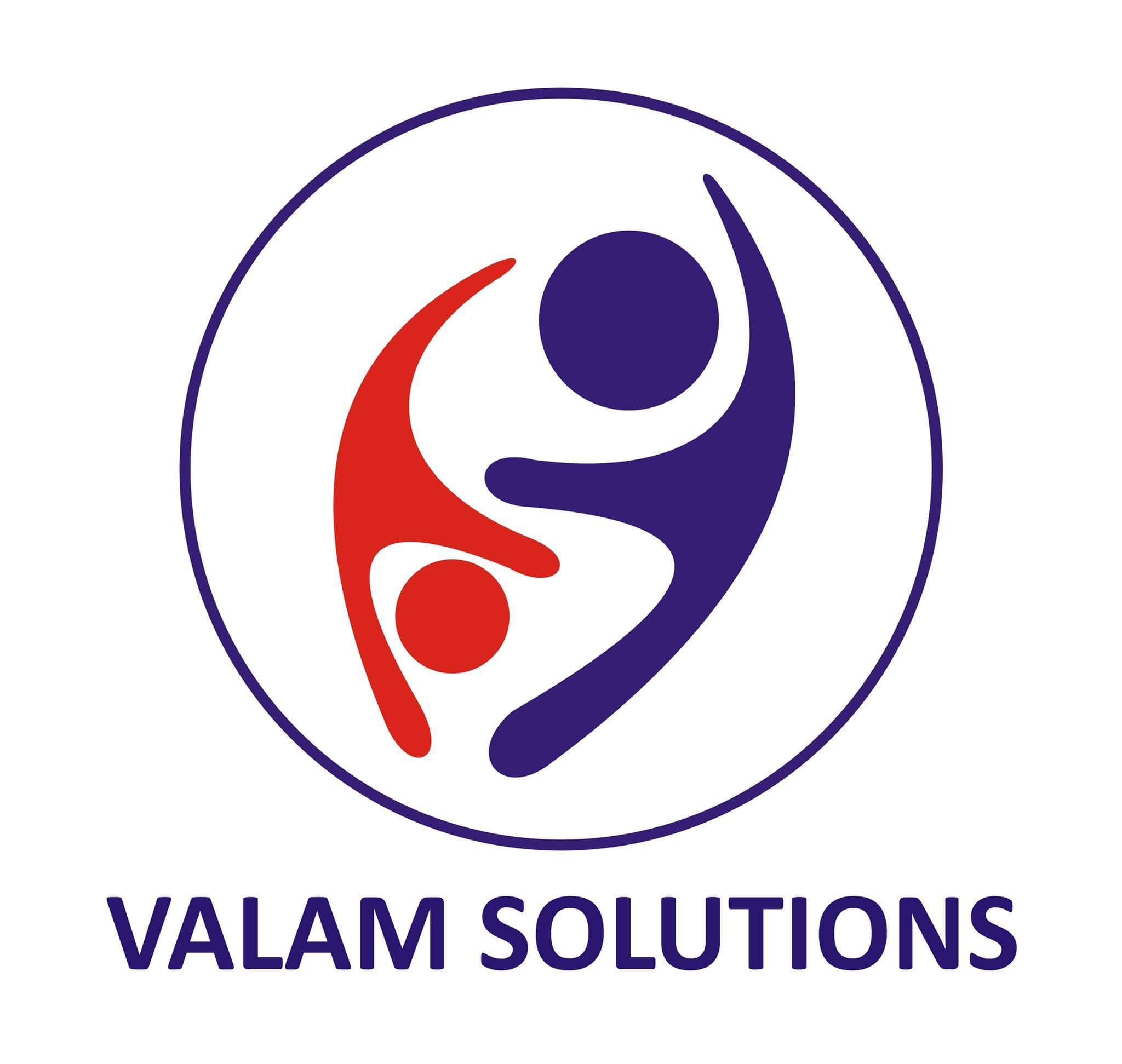 Valam Solutions Job Openings
