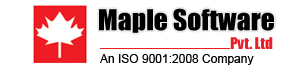 Maple Software Pvt Limited Job Openings