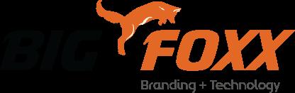 Big Foxx-Branding & Technology Job Openings