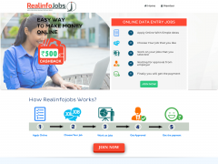 Realinfojobs Job Openings