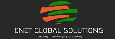CNET Global Solutions Inc Job Openings