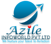 Azile Infoworld Pvt Ltd Job Openings