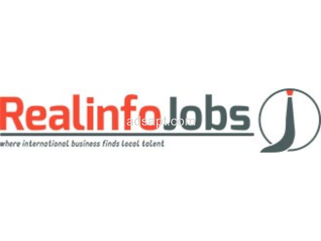 Realinfo jobs Job Openings