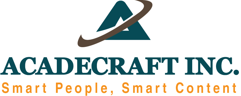 Acadecraft private limited Job Openings