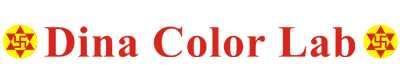 Dina Color Lab Job Openings