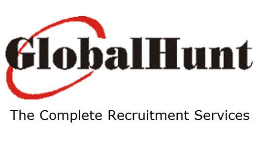 Global Hunt India Pvt. Ltd. Job Openings