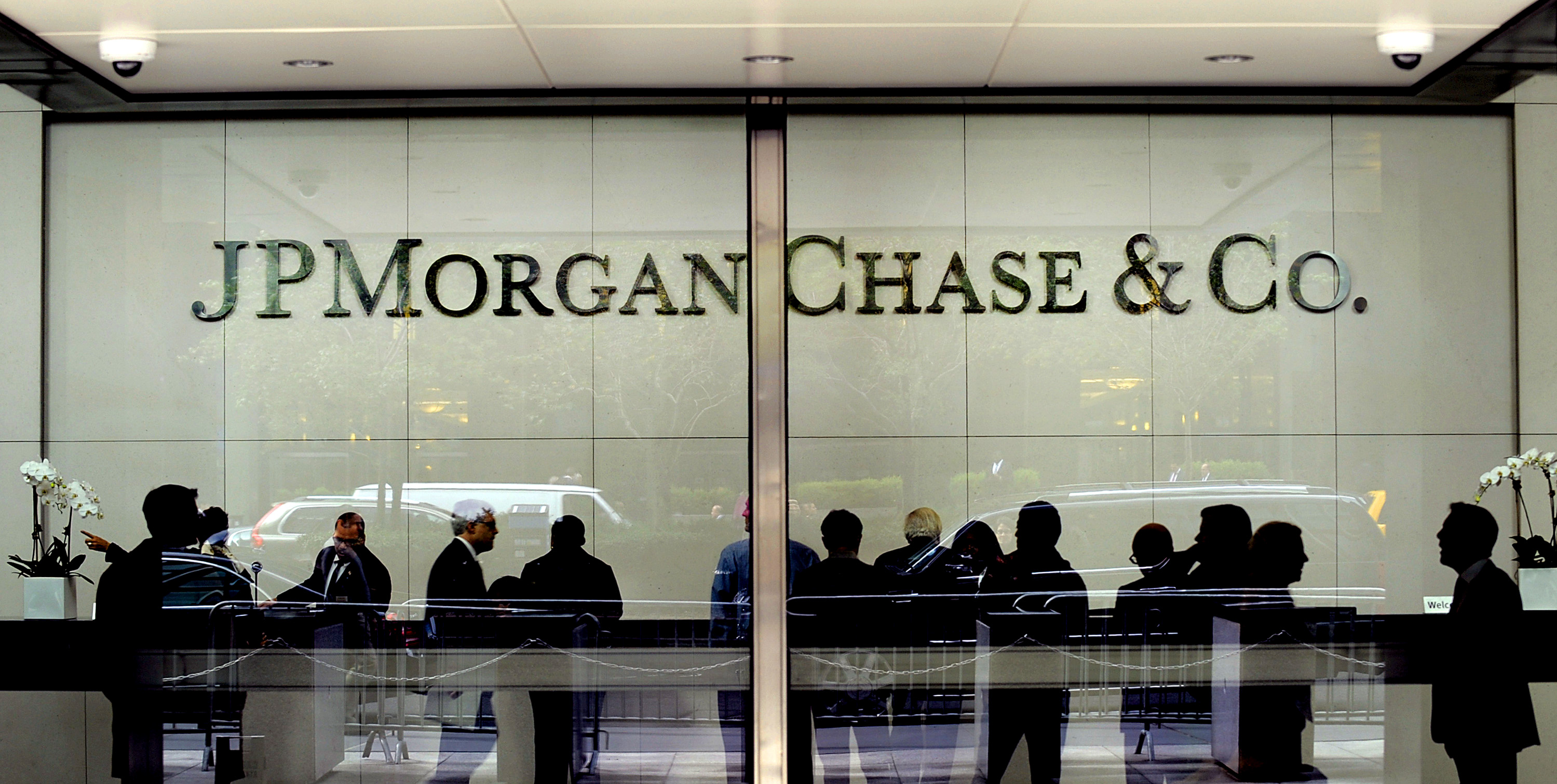 JP morgan Chase Job Openings