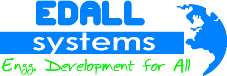 EDALL SYSTEMS Job Openings