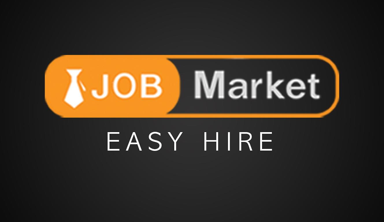 Job Market Job Openings