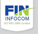 FIN Infocom Limited Job Openings