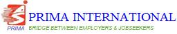 Prima International Job Openings