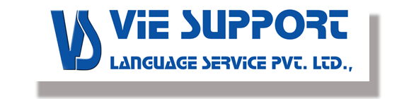 Vie Support Language Services Job Openings