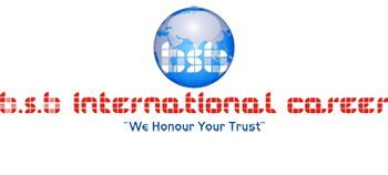 B. S. B. INTERNATIONAL CAREER PVT. LTD. Job Openings