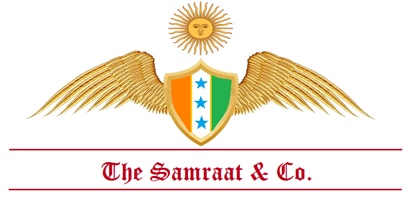 The Samraat and Co Job Openings
