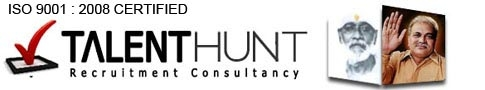 Talent hunt consultancy Job Openings
