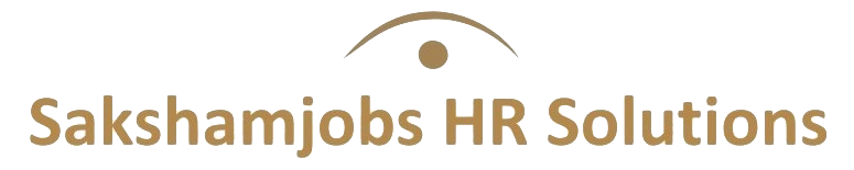 Sakshamjobs HR Solutions Job Openings