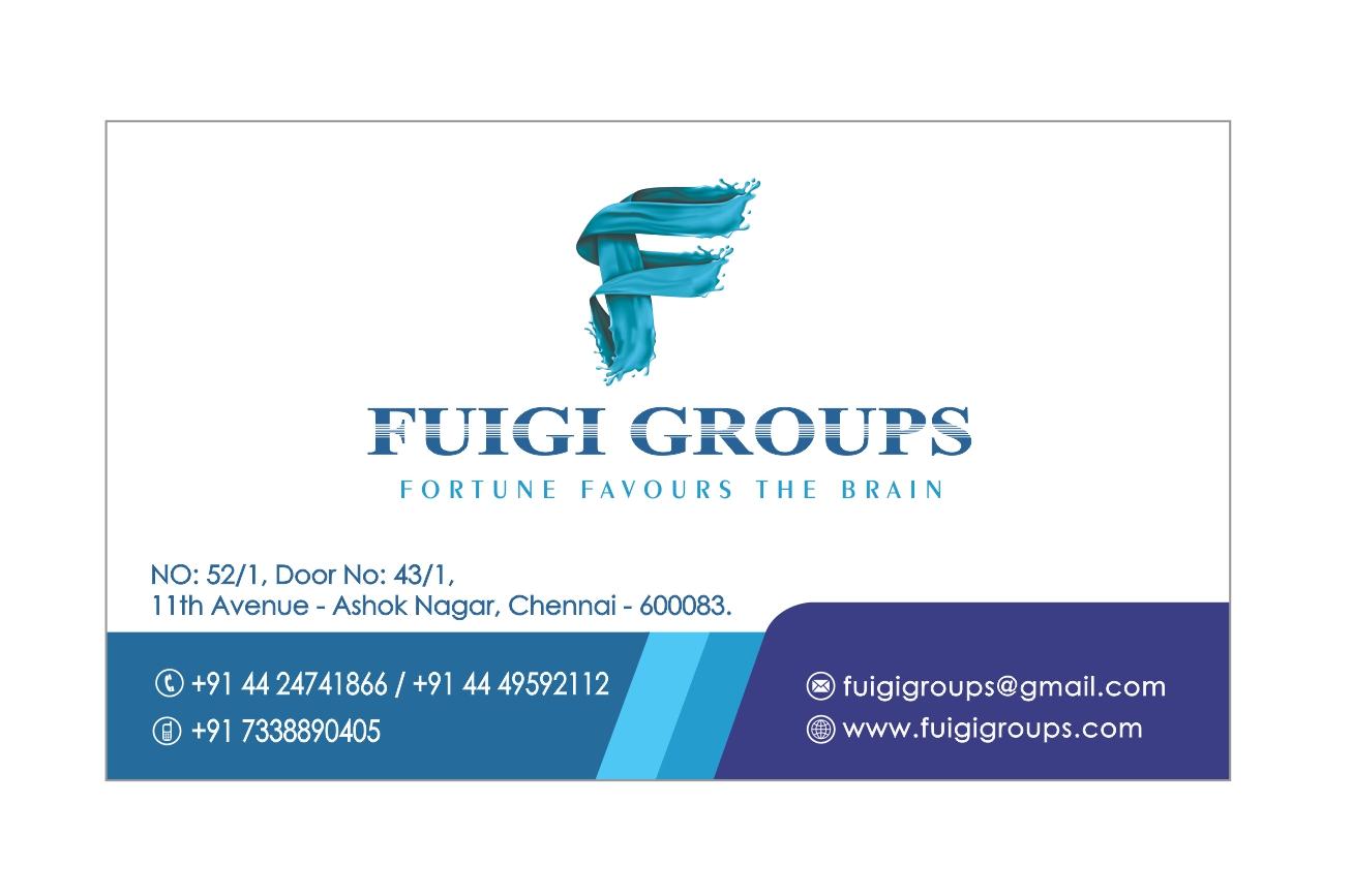 Fuigi groups Job Openings