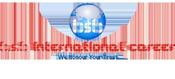 B. S. B. INTERNATIONAL CAREER PVT. LTD Job Openings