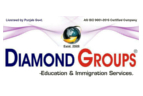 Diamond Groups - Education & Immigration Services Job Openings