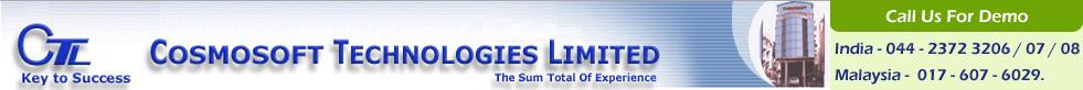 Cosmosoft Technologies Ltd Job Openings