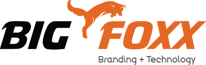 Big Foxx Branding & Technology Job Openings