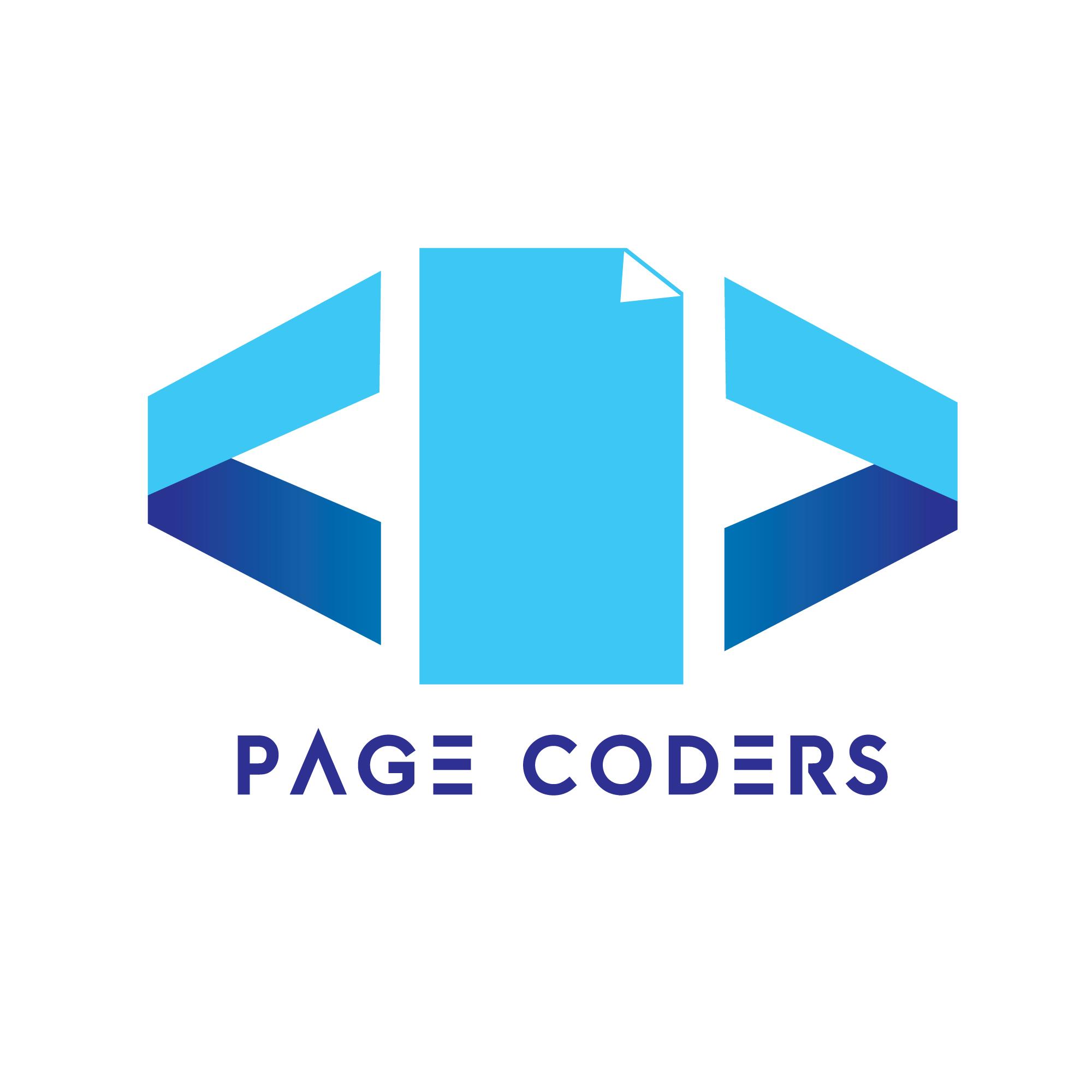 Page Coders Job Openings